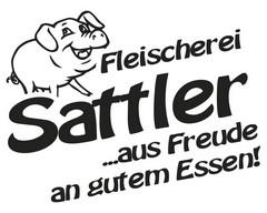 Fleischerei Jürgen Sattler