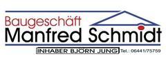 Baugeschäft Manfred Schmidt