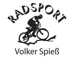Radsportsport Spieß